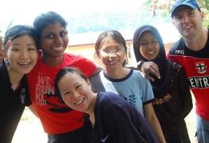 team building organiser kuala lumpur malaysia